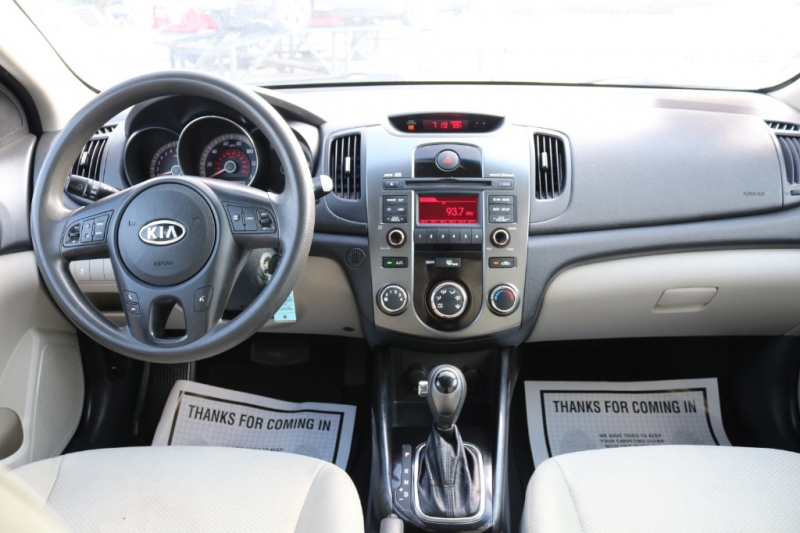 Kia Forte 2013 price $6,995