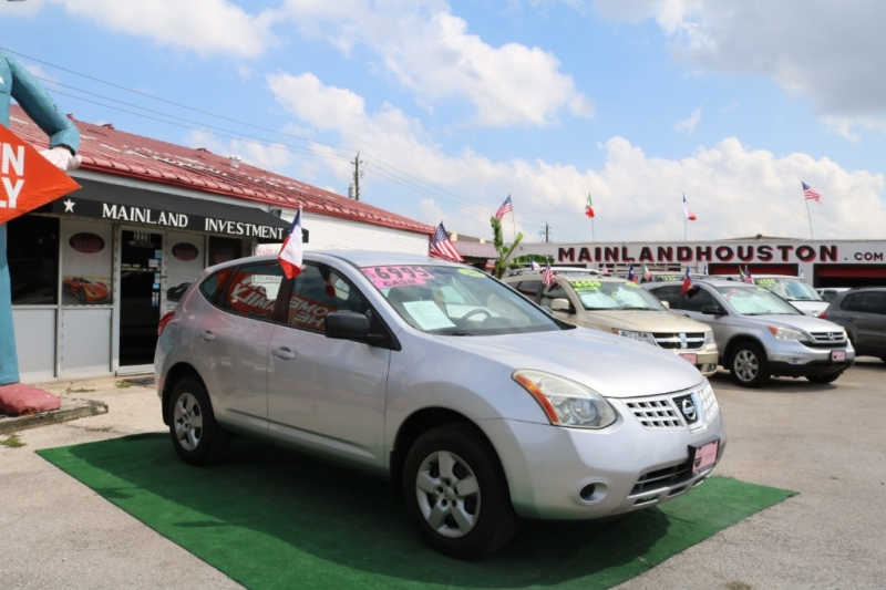 Nissan Rogue 2009 price $6,995
