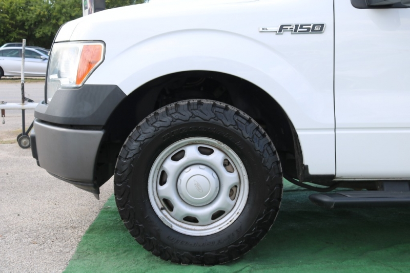 Ford F-150 2013 price $5,995