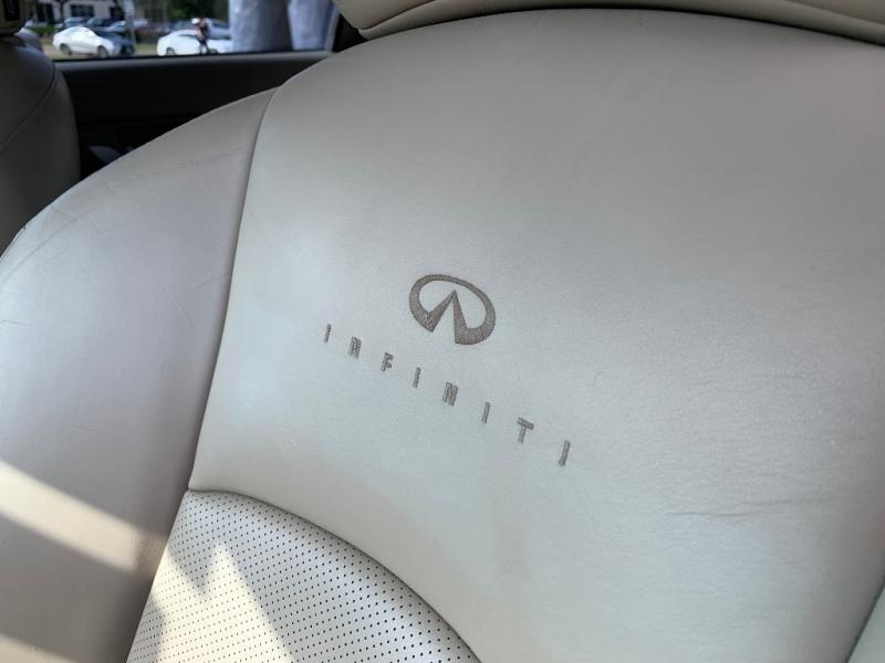 Infiniti FX35 2004 price $6,995