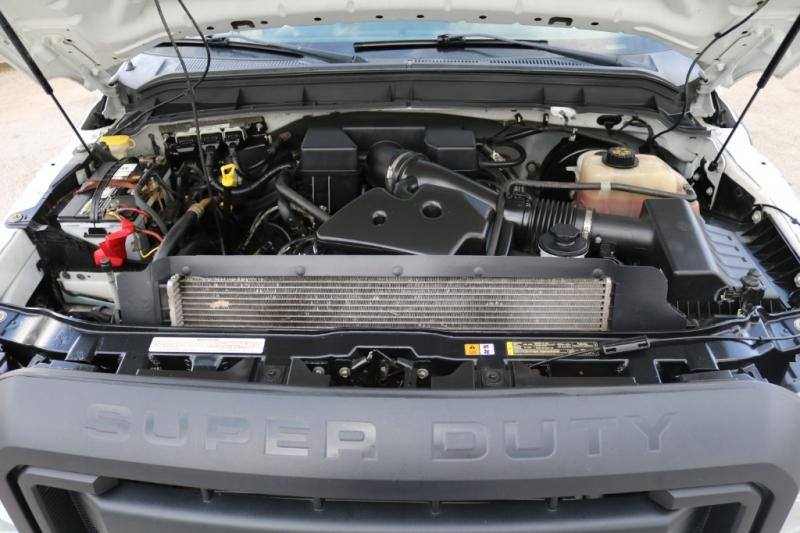 Ford Super Duty F-250 SRW 2012 price $11,995