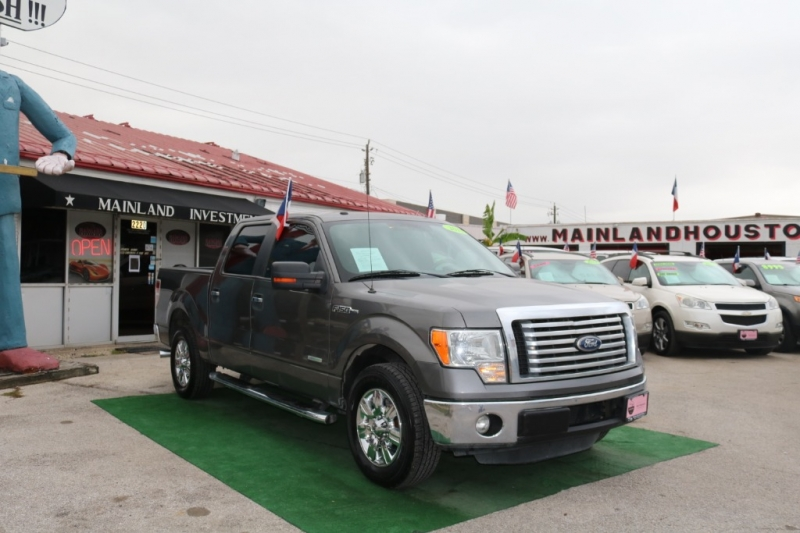 Ford F-150 2011 price $12,995