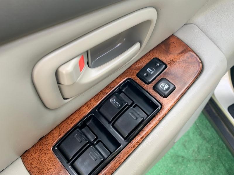 Lexus ES 300 Luxury Sport Sdn 1997 price $3,995