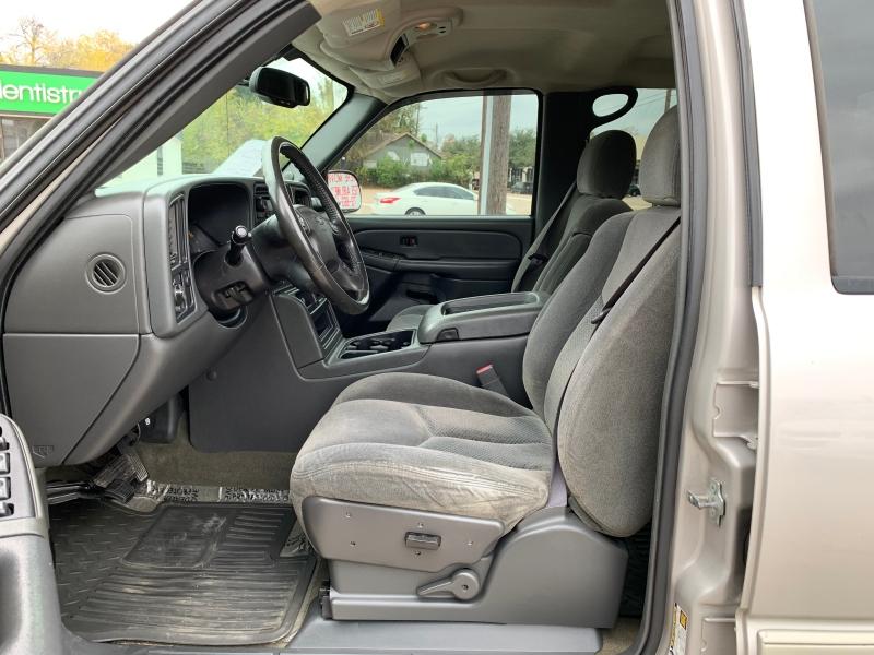 Chevrolet Silverado 1500HD 2005 price $10,995