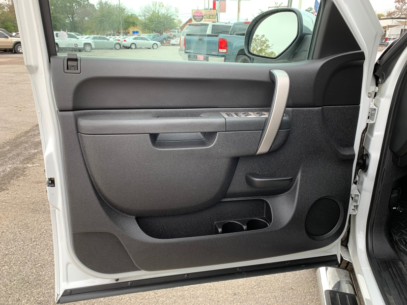 Chevrolet Silverado 1500 2011 price $11,495