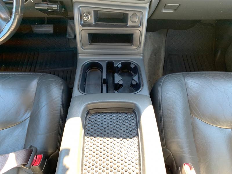 Chevrolet Silverado 2500HD 2004 price $11,995