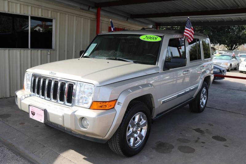 Jeep  2008 price $7,995