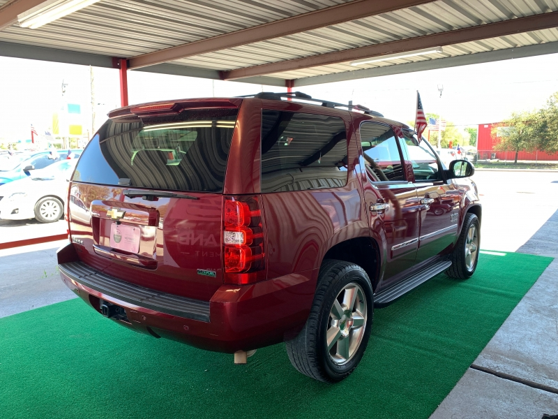 Chevrolet Tahoe 2011 price $11,995