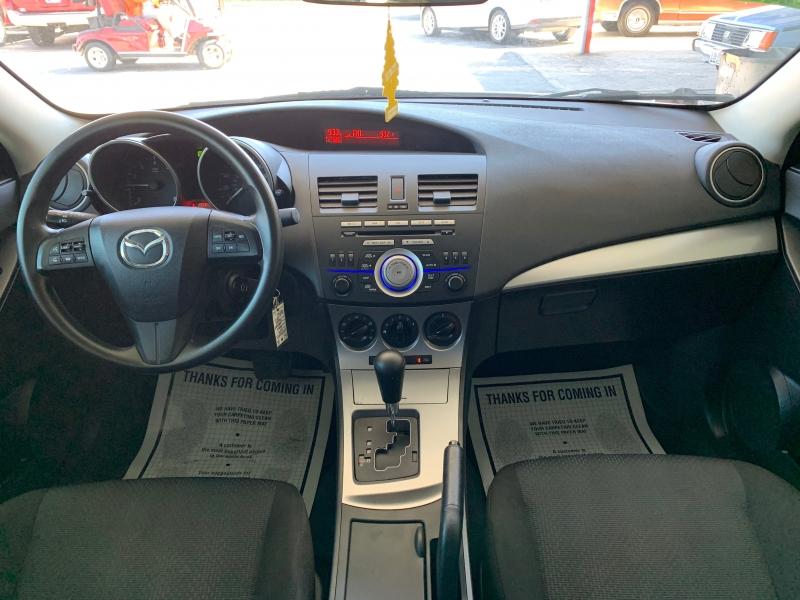 Mazda Mazda3 2010 price $8,495