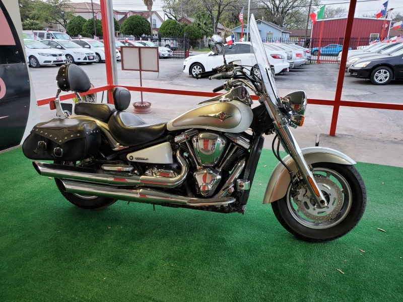 Kawasaki Other 2007 price $3,995 Cash