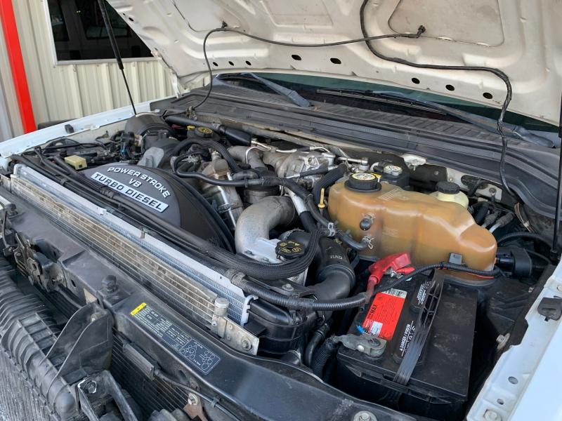 Ford Super Duty F-250 SRW 2008 price $10,995