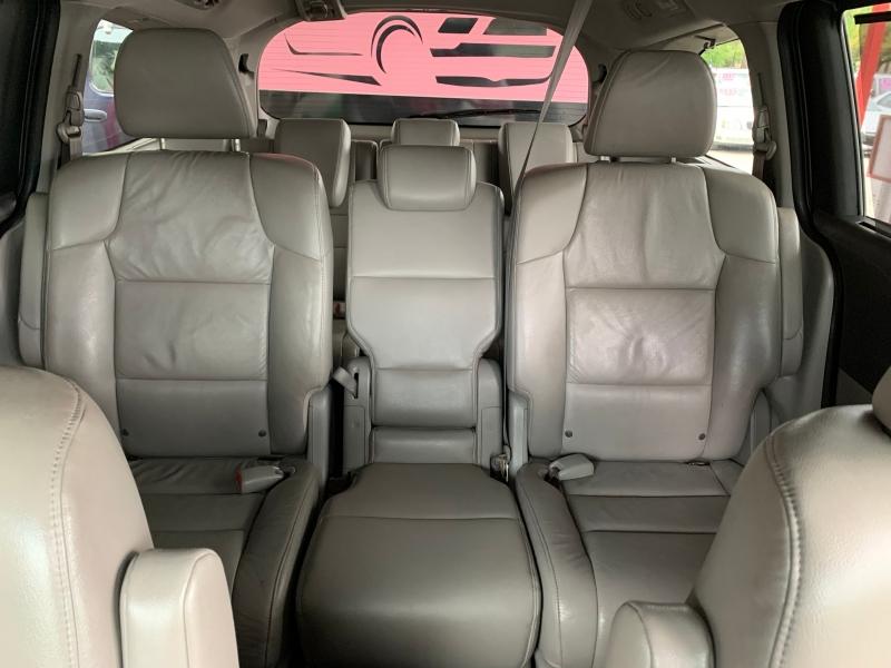 Honda Odyssey 2011 price $9,995