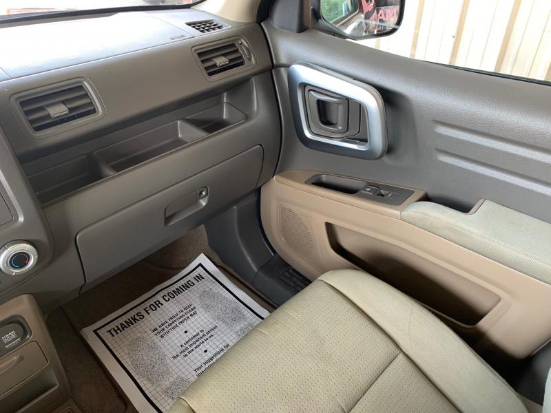 Honda Ridgeline 2008 price $7,995