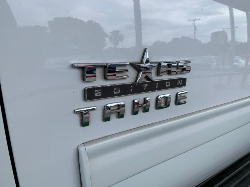 Chevrolet Tahoe 2013 price $12,500