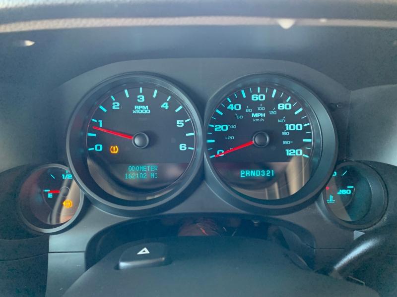 Chevrolet Silverado 1500 2008 price $11,500