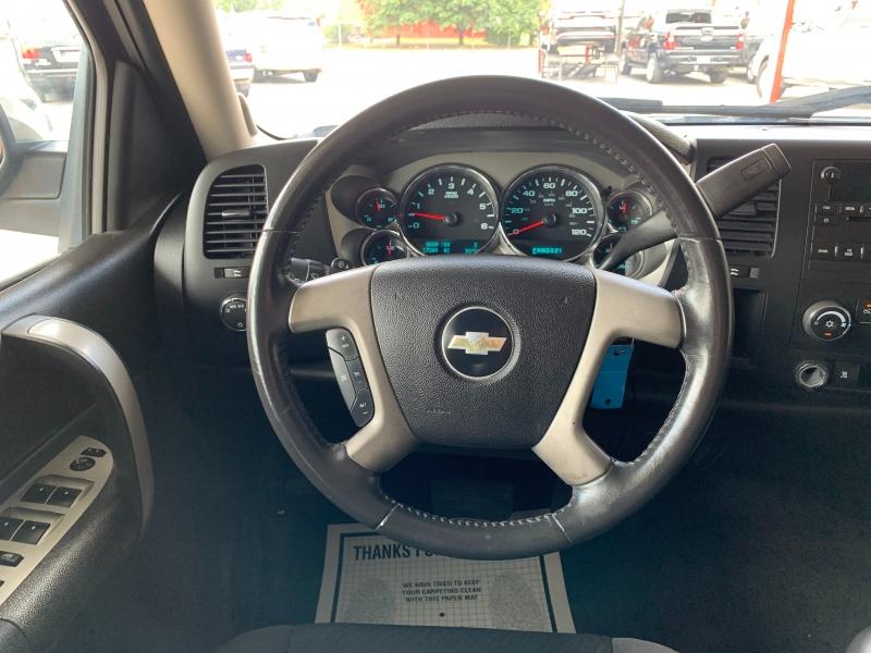 Chevrolet Silverado 1500 2009 price $11,500