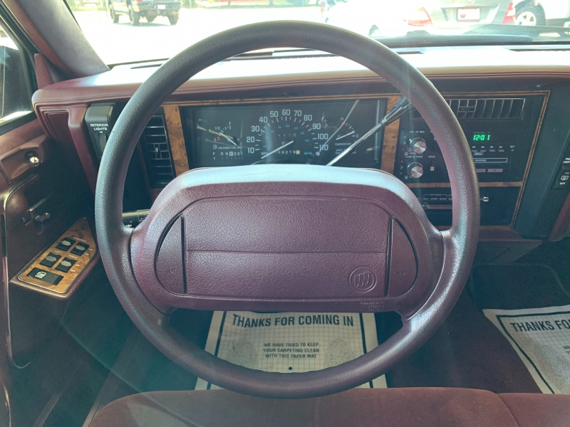 Buick Century 1995 price $3,995