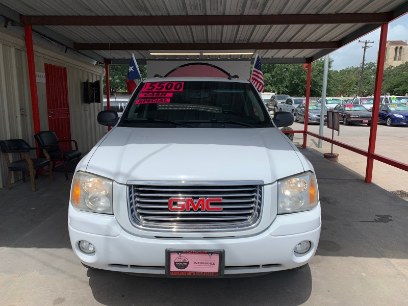 GMC Envoy 2007 price $4,995