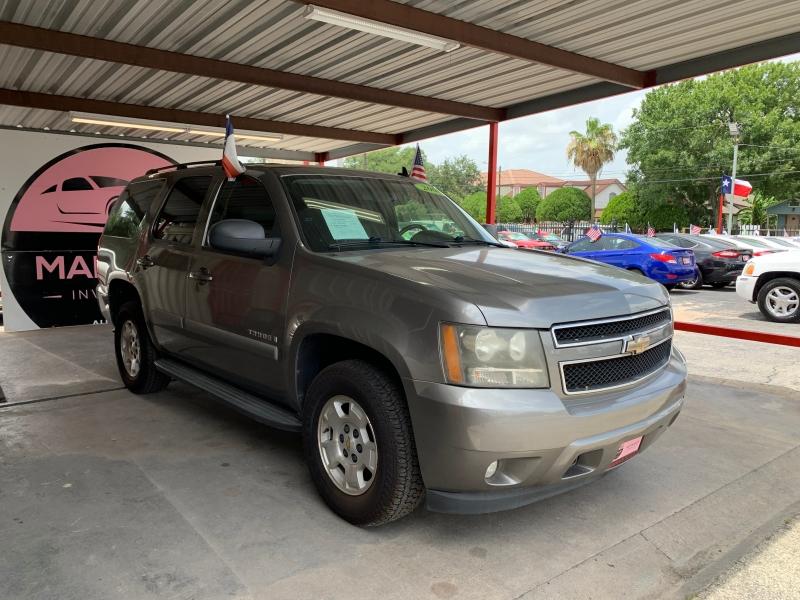 Chevrolet Tahoe 2008 price $11,500