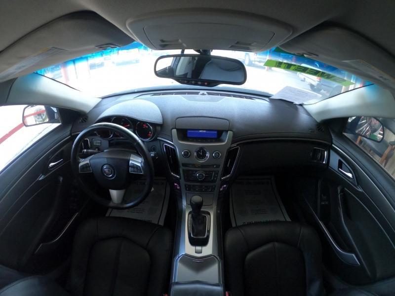 Cadillac CTS 2009 price $8,995