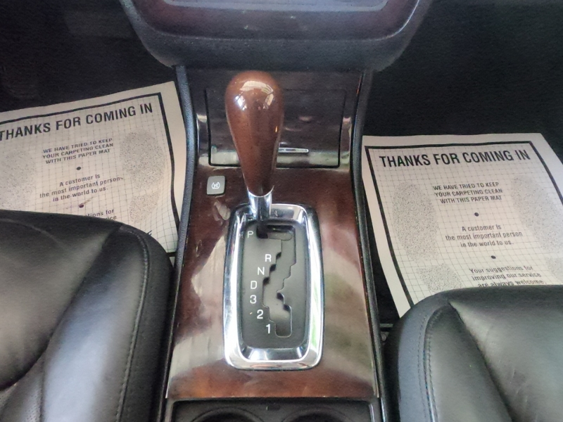 Cadillac DTS 2008 price $8,495