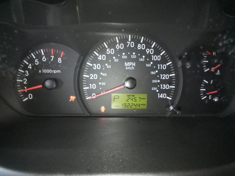 Kia Spectra 2006 price $2,995 Cash
