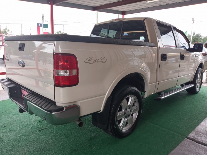 Ford F-150 2007 price $10,995 Cash