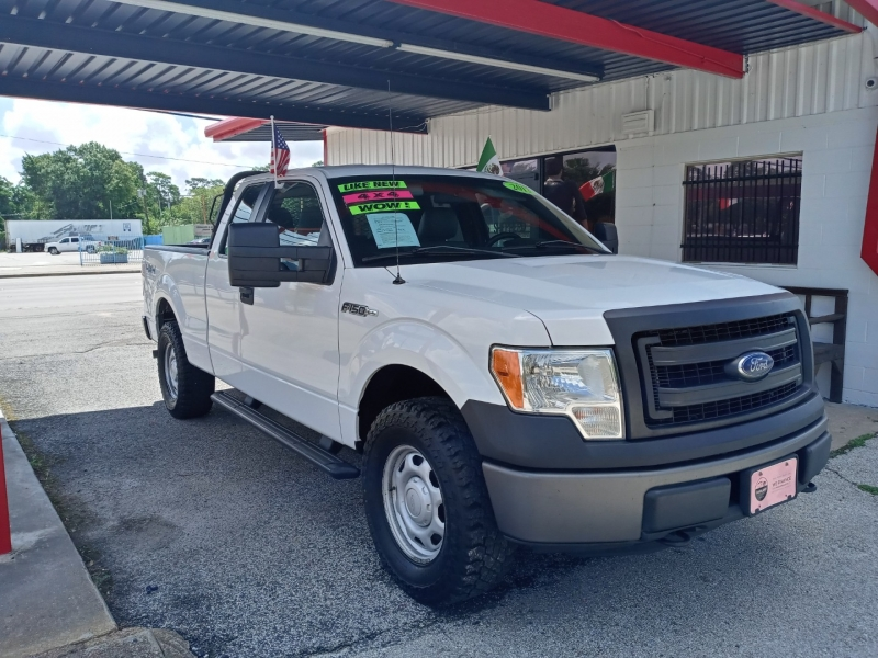Ford F-150 2013 price $11,500