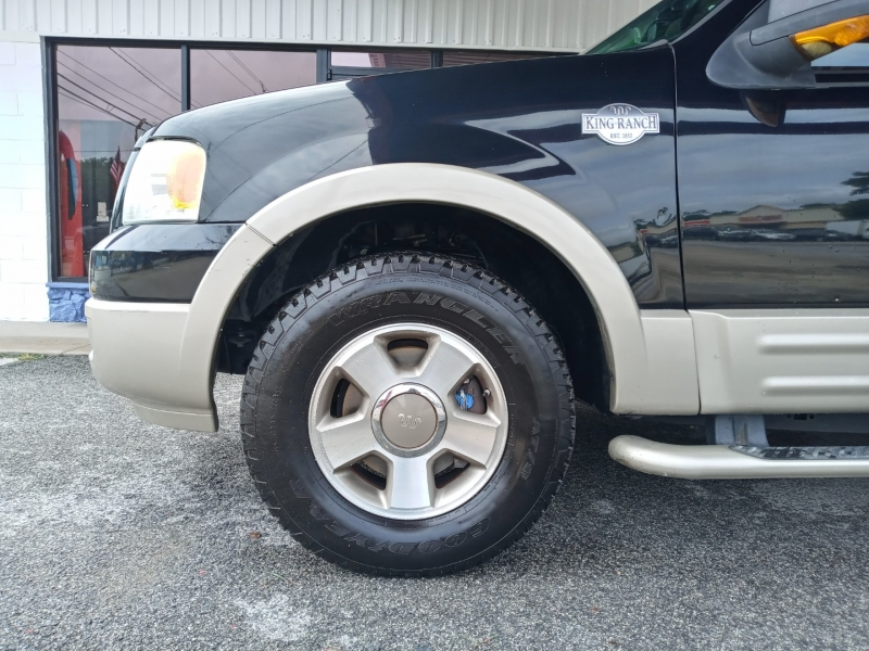 Ford Expedition 2006 price $6,995