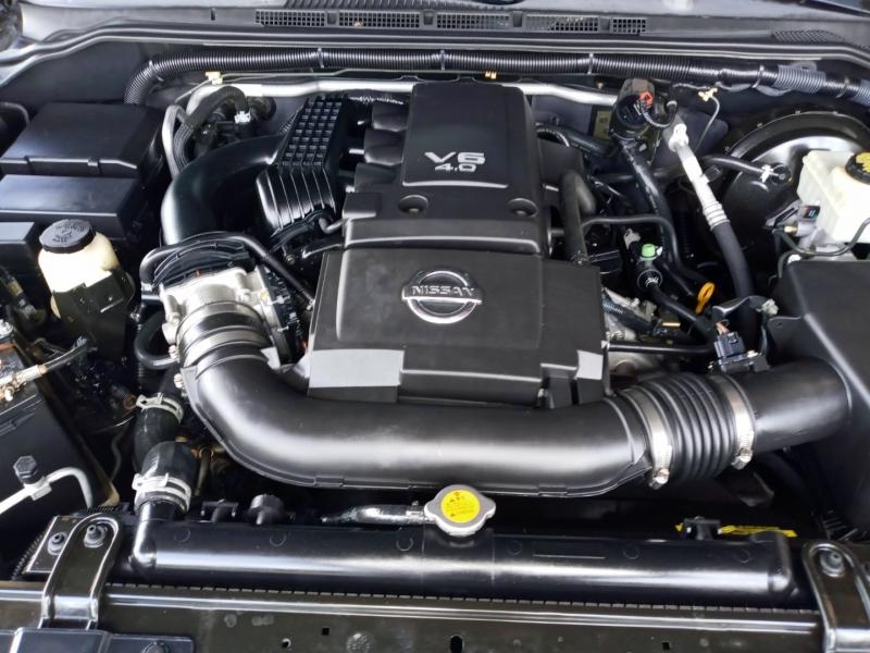 Nissan Pathfinder 2007 price $8,995