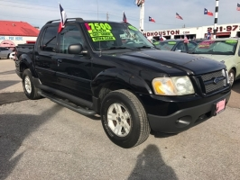 Ford Explorer Sport Trac 2005