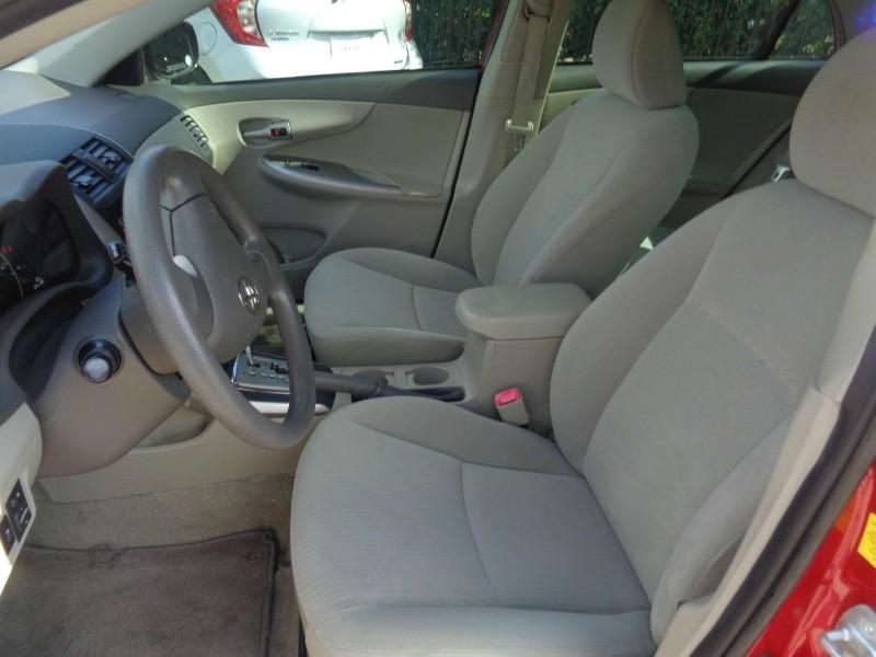 Toyota Corolla 2010 price $500 Down
