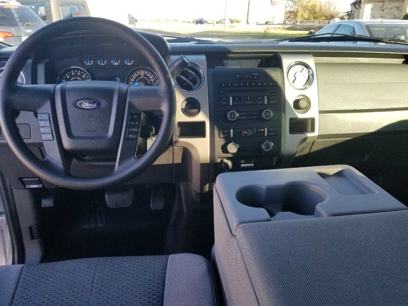 Ford F-150 2013 price $15,947