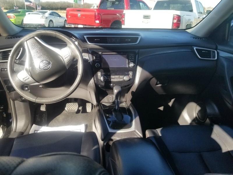 Nissan Rogue 2015 price $18,947