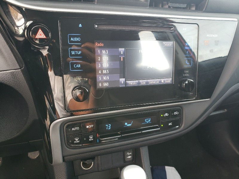 Toyota Corolla 2017 price $14,947