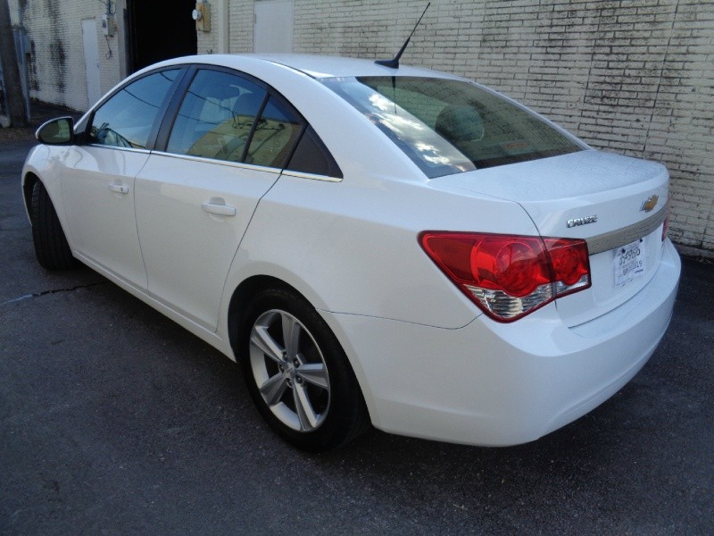 Chevrolet Cruze 2013 price $1,000 Down