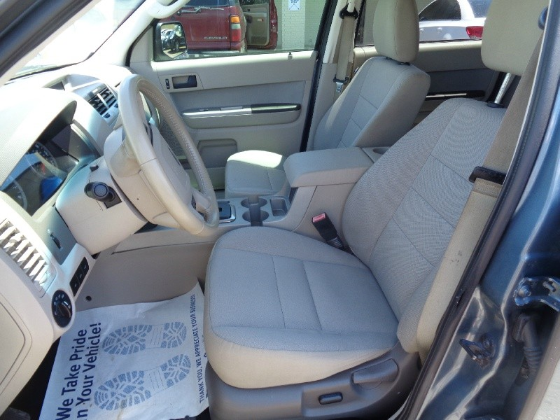 Ford Escape Sunroof >> 2012 Ford Escape Fwd 4dr Xlt
