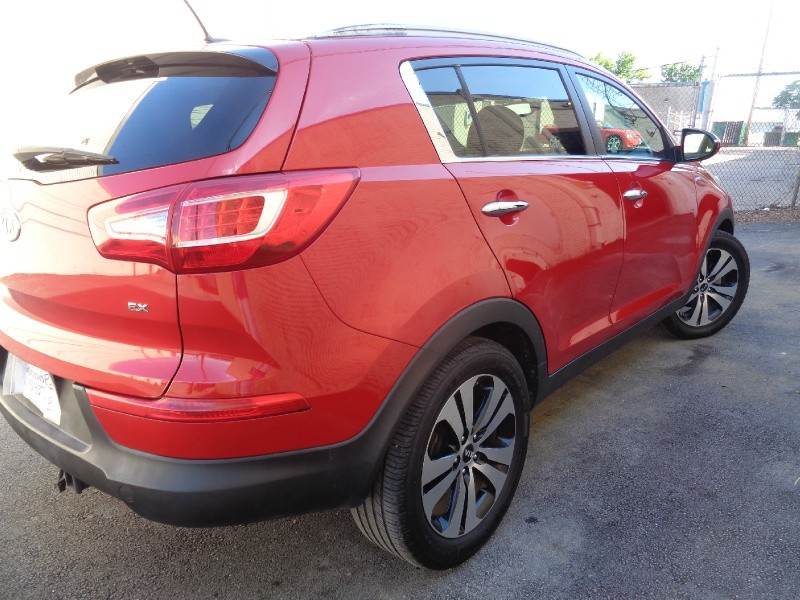Kia Sportage 2011 price $1,000 Down