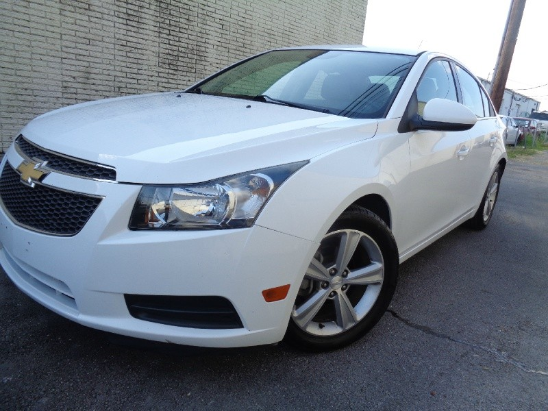 Chevrolet Cruze 2014 price $1,000 Down