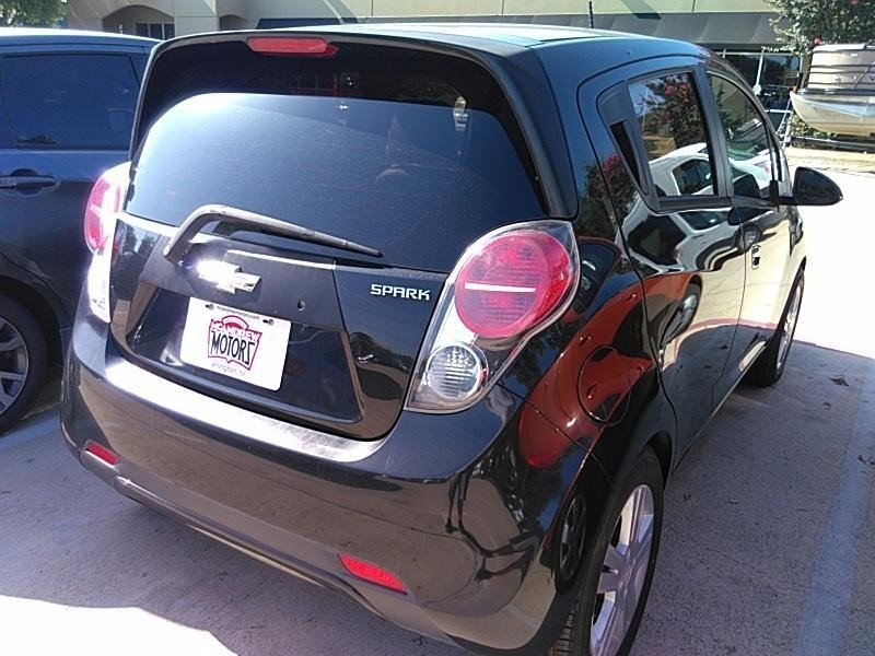 Chevrolet Spark 2013 price $500 Down