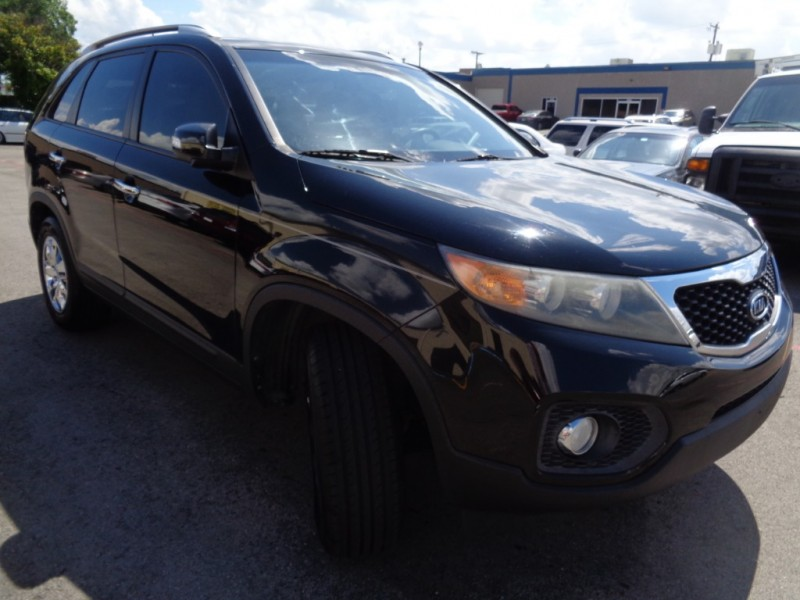 Kia Sorento 2011 price $1,500 Down