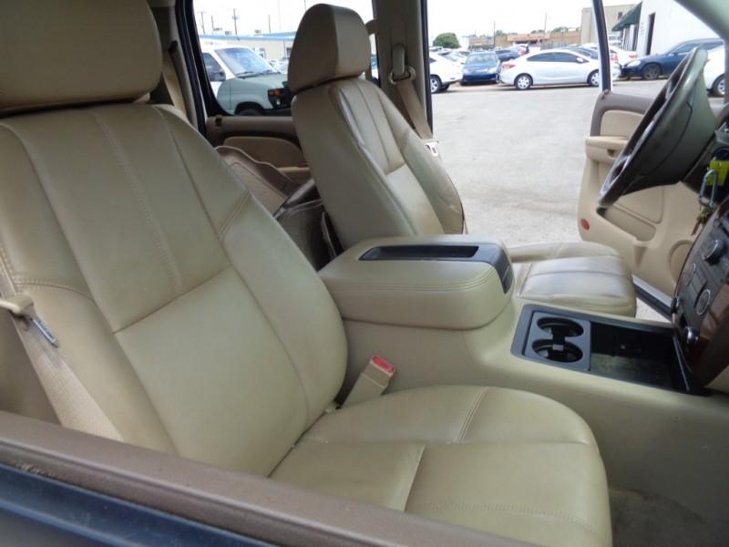 Chevrolet Silverado 2500HD 2009 price $16,000