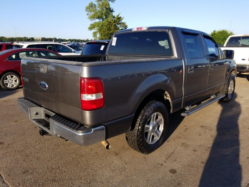 Ford F-150 2006 price $9,000