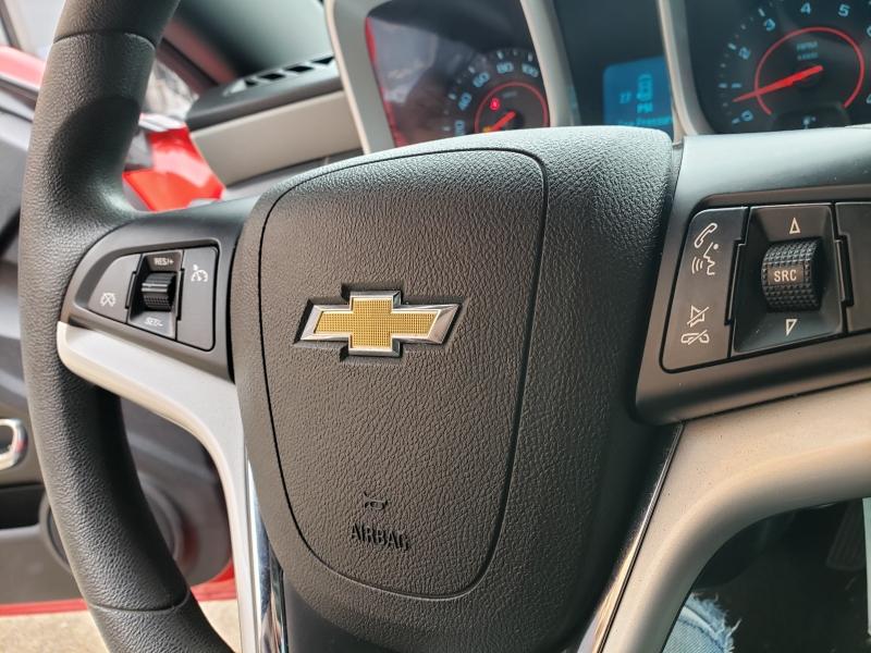 Chevrolet Camaro 2015 price $10,995