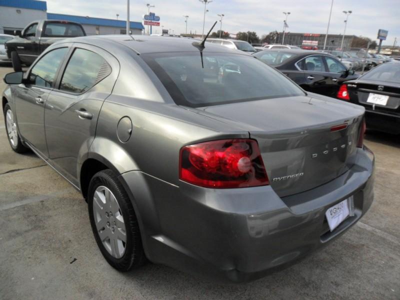 Dodge Avenger 2012 price $500 Down