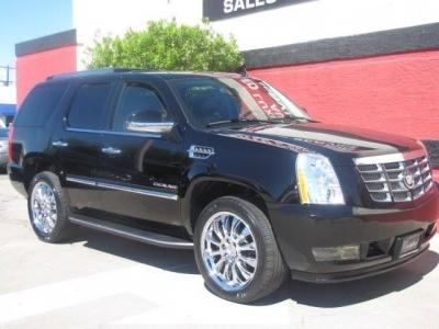 2011 Cadillac Escalade Base 4dr SUV