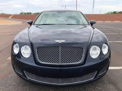 2006 Bentley Continental Flying Spur AWD 4dr Sedan