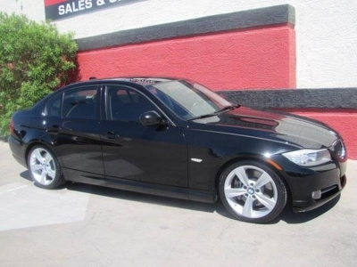 2011 BMW 3 Series 335i 4dr Sedan