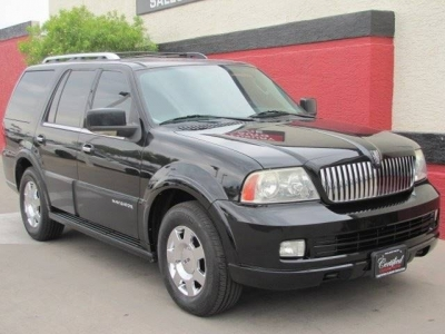 2006 Lincoln Navigator Ultimate 4dr SUV