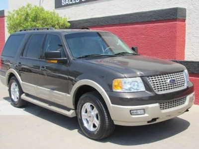 2005 Ford Expedition Eddie Bauer 4WD 4dr SUV